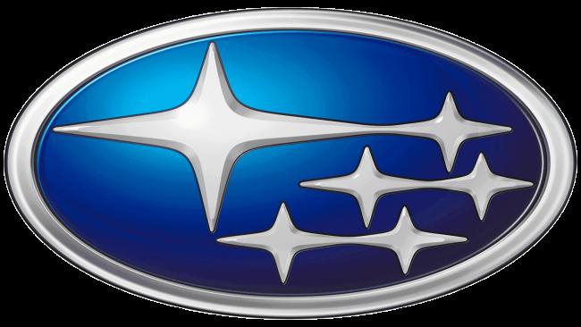 Subaru (1953-Heute)