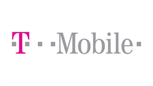 T-Mobile Logo 2002-2010