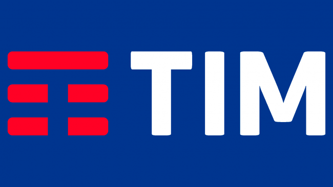 TIM Emblem