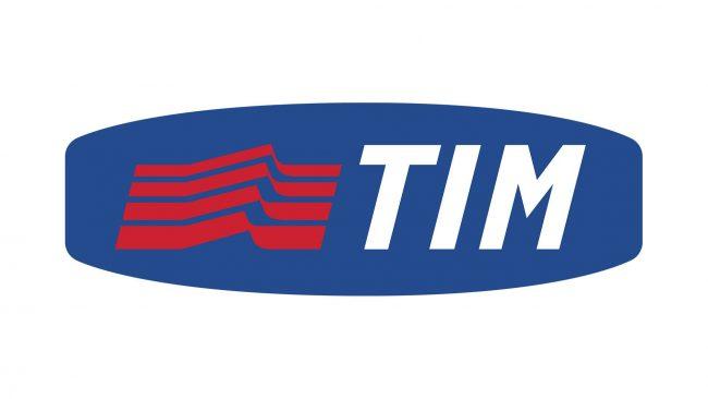TIM Logo 1999-2004