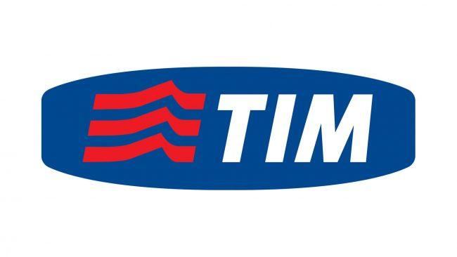 TIM Logo 2004-2016
