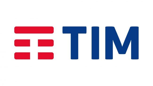 TIM Logo 2016-heute