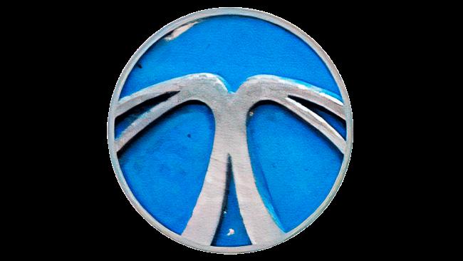 Ta Ching Motor Logo (1986-2002)