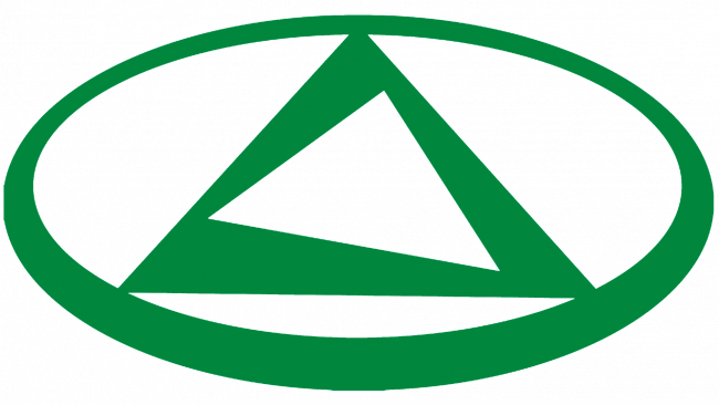 TagAZ Logo (1997-2014)