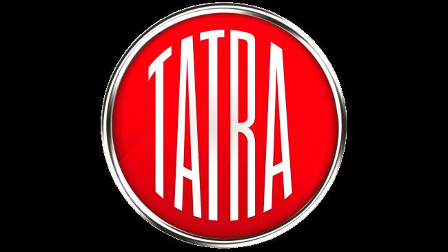 Tatra Logo (1850-Heute)