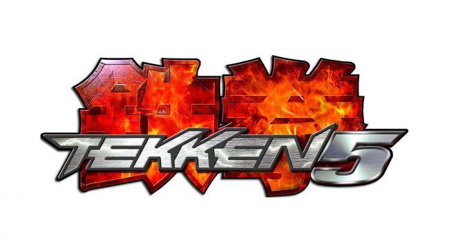 Tekken Logo 2004