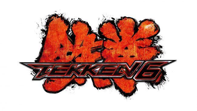 Tekken Logo 2007