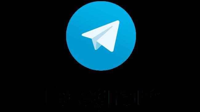 Telegram Emblem