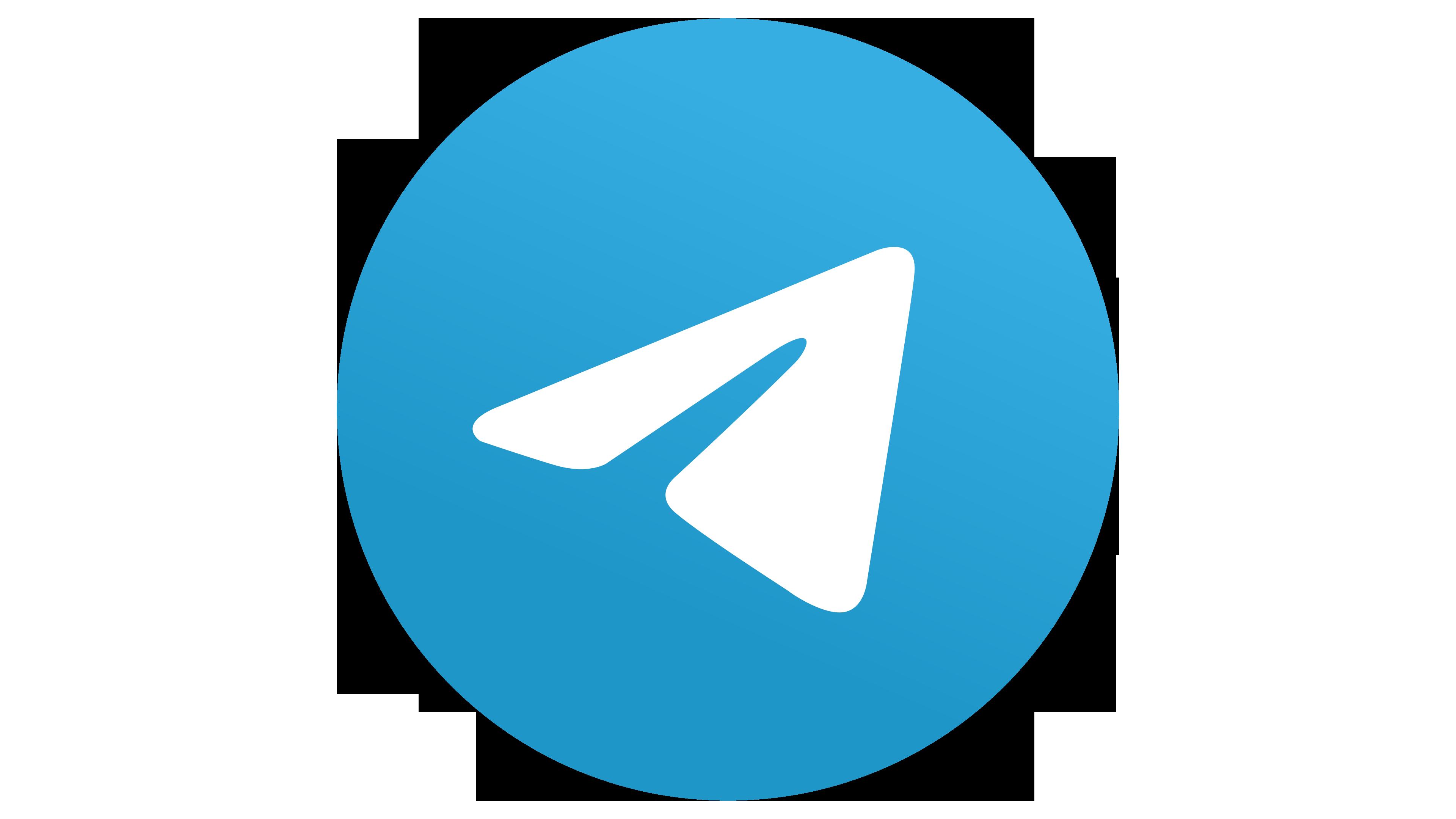 Telegram Logo   Logo, zeichen, emblem, symbol. Geschichte und ...