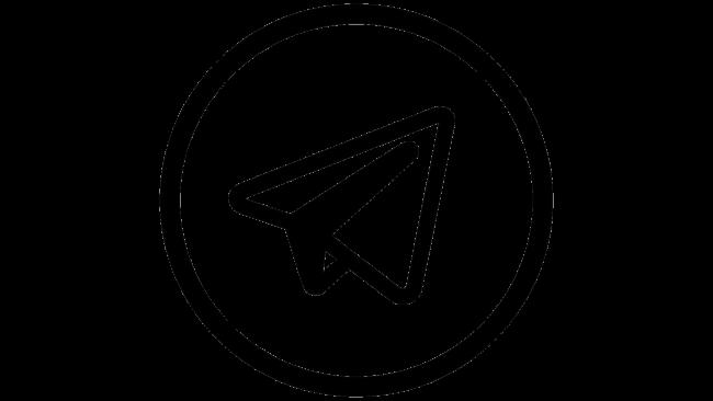 Telegram Zeichen