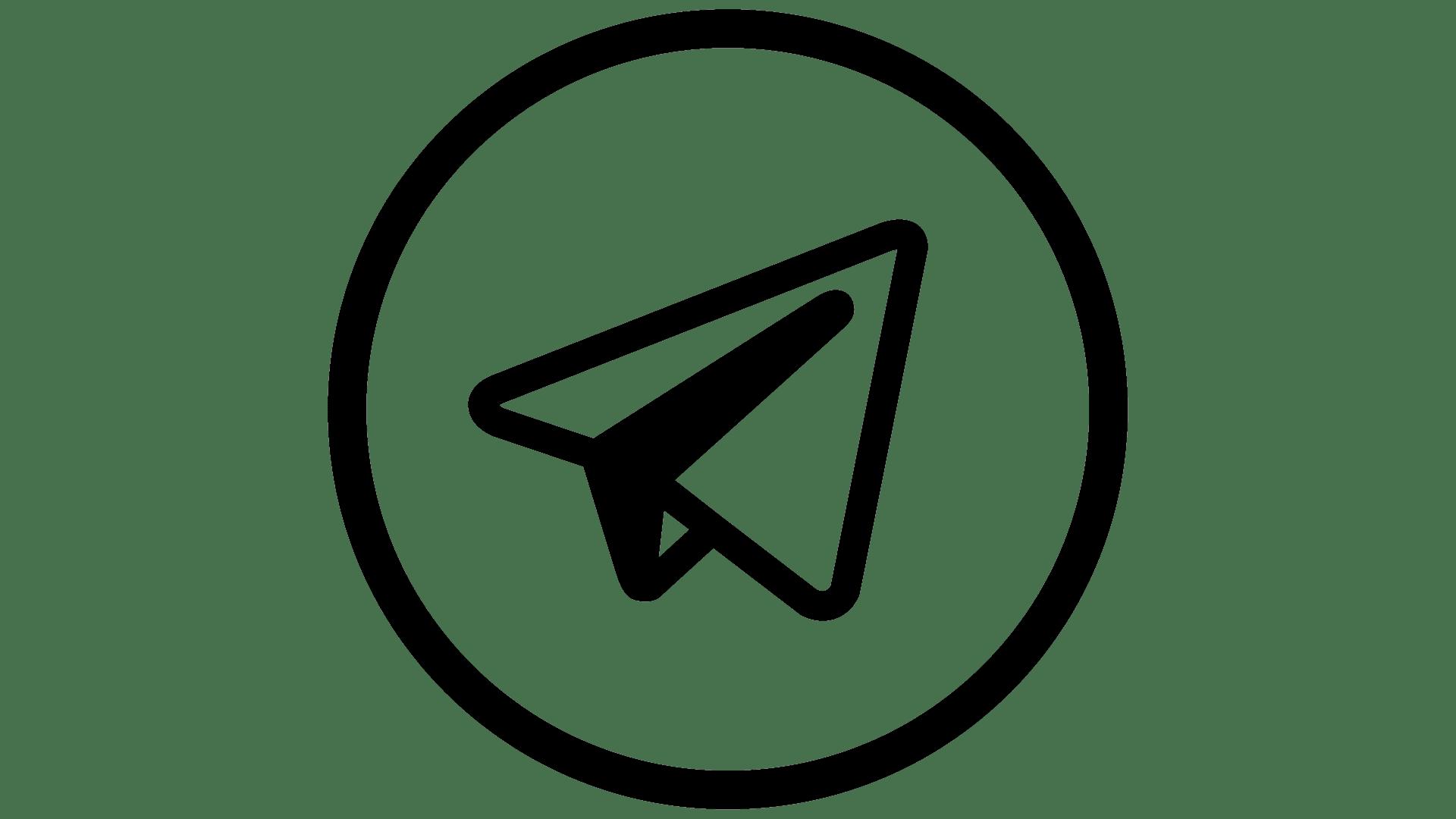 Telegram Logo Logo Zeichen Emblem Symbol Geschichte Und Bedeutung