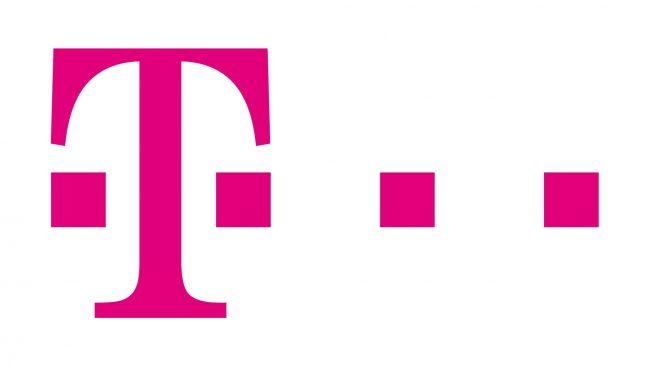 Telekom Logo 2013-heute