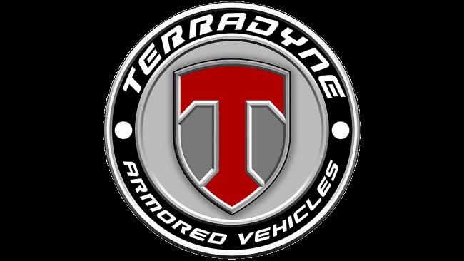 Terradyne Logo (2011-Heute)