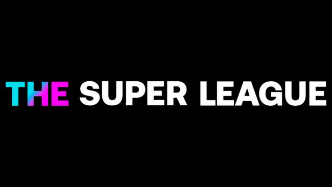 The Super League Emblem