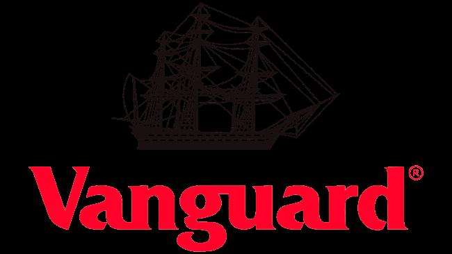 The Vanguard Group Zeichen