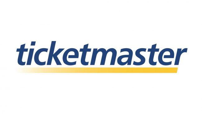 Ticketmaster Logo 1999-2010