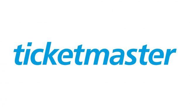 Ticketmaster Logo 2010-heute