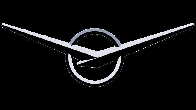 UAZ Logo (1941-Heute)