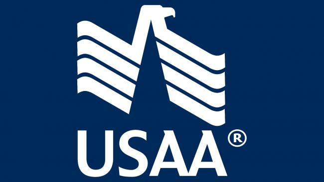 USAA Emblem