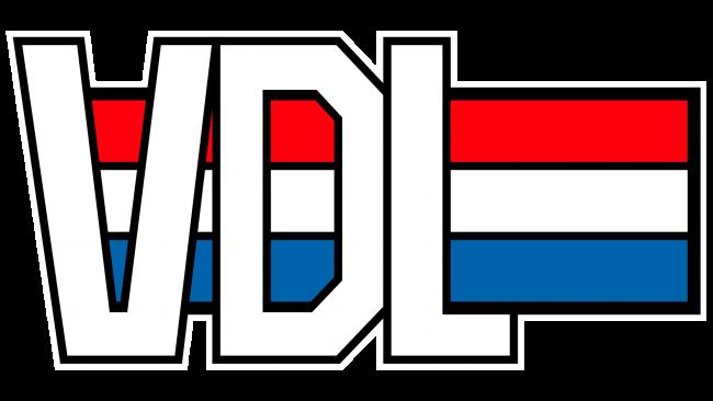 VDL Nedcar Logo (1967-Heute)