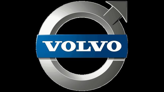 Volvo Logo (1927-Heute)