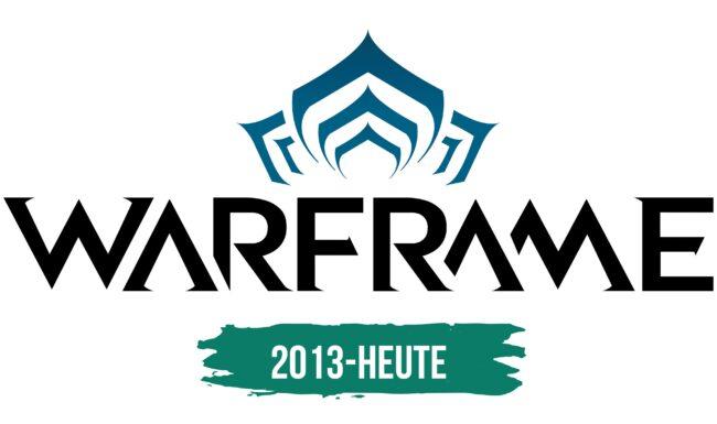 Warframe Logo Geschichte
