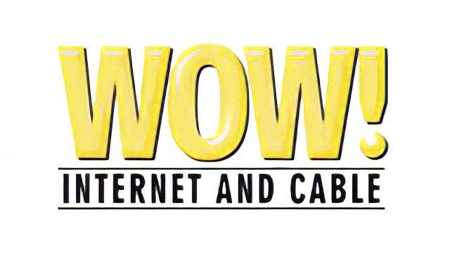 Wide Open West Logo 2003-2010