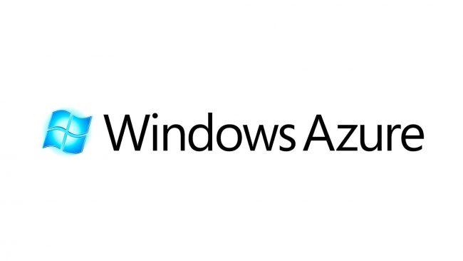 Windows Azure Logo 2010-2012