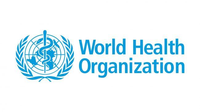 World Health Organization Logo 2006-heute