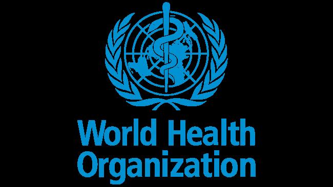 World Health Organization Zeichen