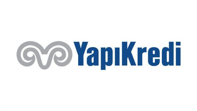 Yapı Kredi Logo 2006-heute