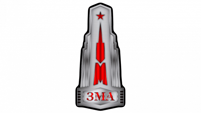 ZMA Logo (1987-2010)
