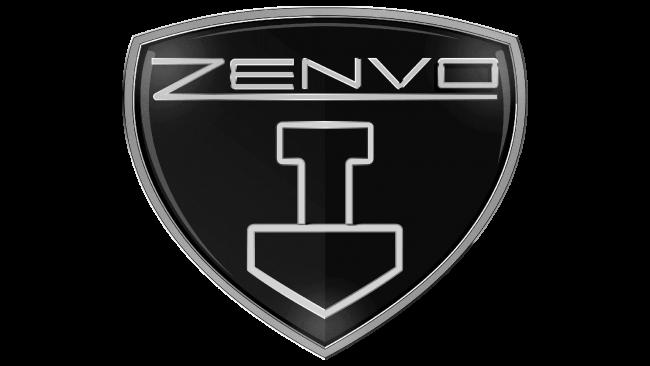 Zenvo Automotive Logo (2004-Heute)