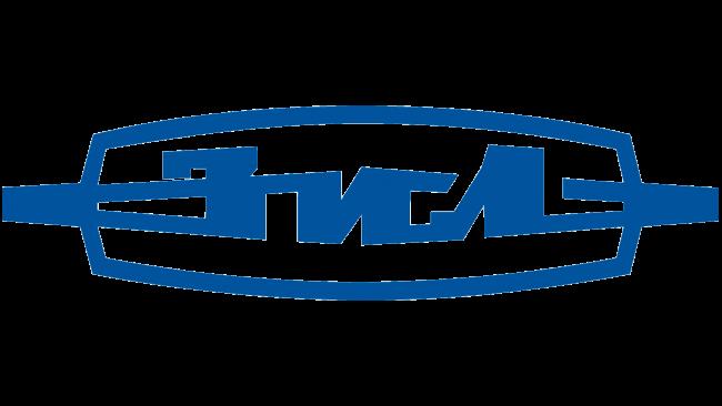 ZiL Logo (1916-2013)