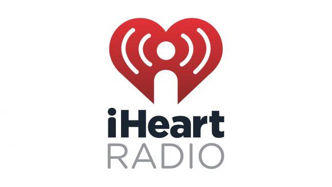iHeartRadio Logo 2012-heute