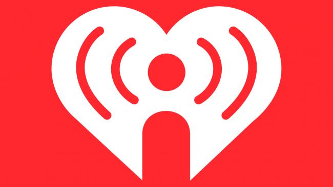 iHeartRadio Zeichen