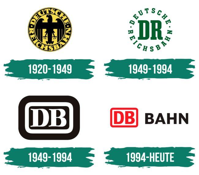 Deutsche Bahn Logo Geschichte