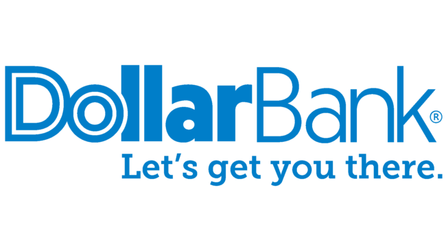 Dollar Bank New Logo