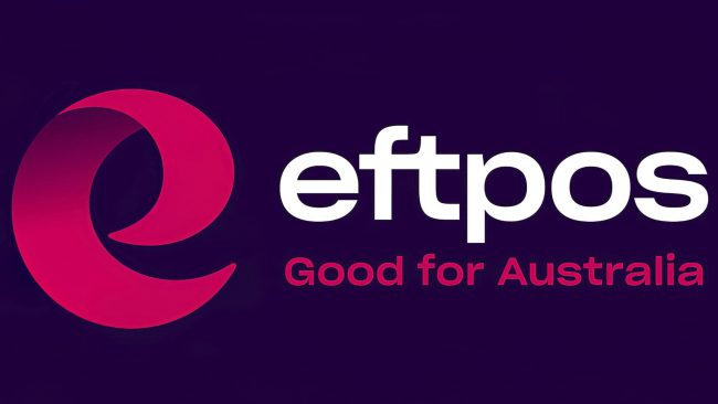 Eftpos Zahlungssystem Logo