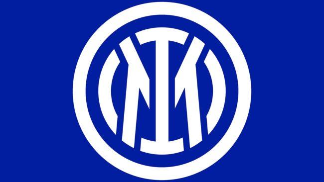 FC Internazionale Milano Neues Logo