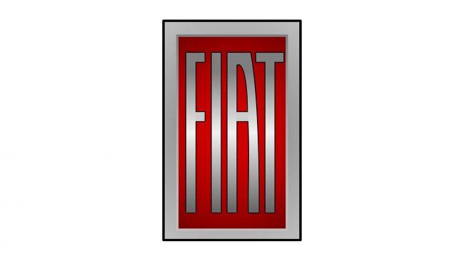 Fiat Logo 1932-1938