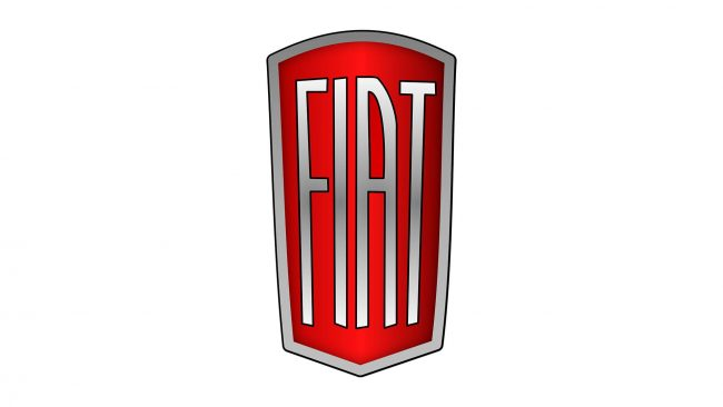 Fiat Logo 1938-1949