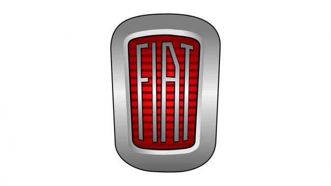 Fiat Logo 1959-1968