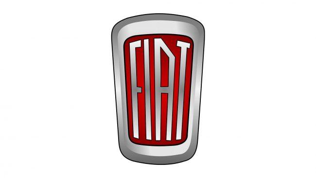 Fiat Logo 1959