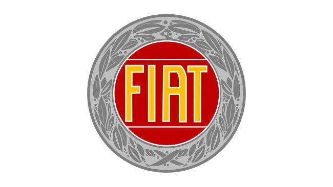 Fiat Logo 1965-1982