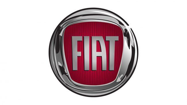Fiat Logo 2006-heute