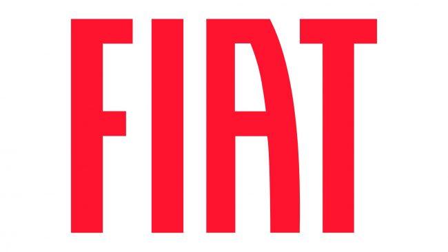 Fiat Logo 2020-heute