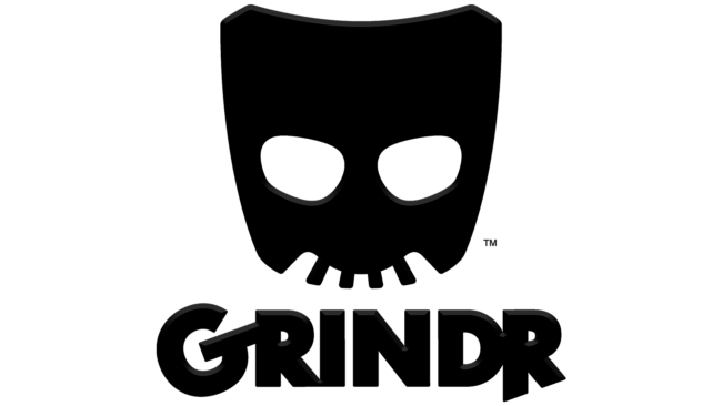 Grindr Logo 2009-2016