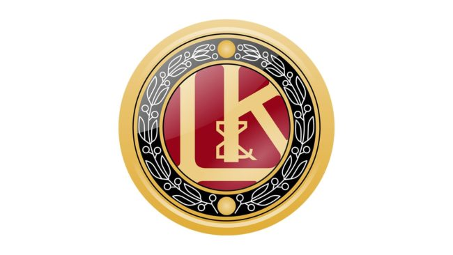 Laurin & Klement Logo 1905-1925