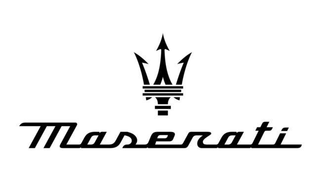 Maserati Logo 2020-heute